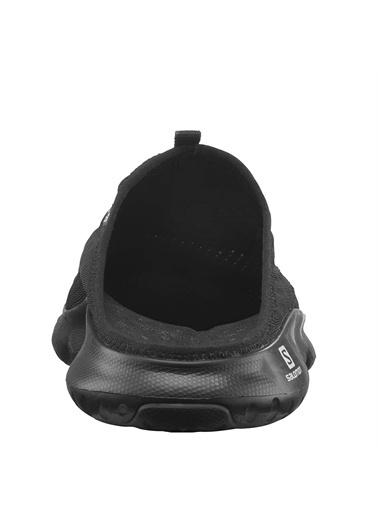 Salomon Salomon Reelax Slide 5.0 Erkek Outdoor Ayakkabı L41278200 Siyah